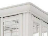 NEW暖蘭物語 (腰壁タイプスタイルA・デザインパネル仕様)LIXIL